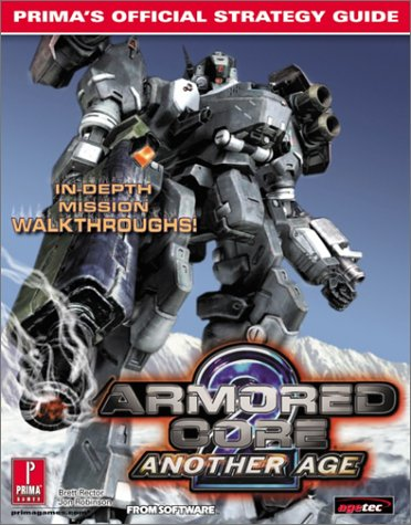 9780761537342: Armored Core 2: Another Age: Prima's Official Strategy Guide