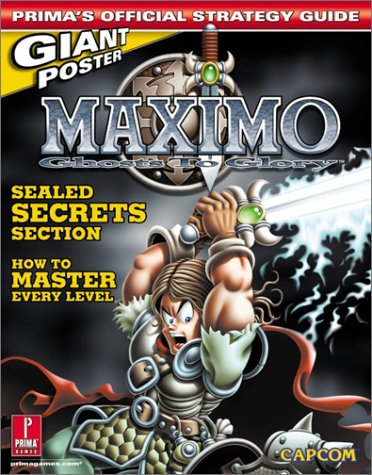 9780761537700: Maximo: Ghosts to Glory