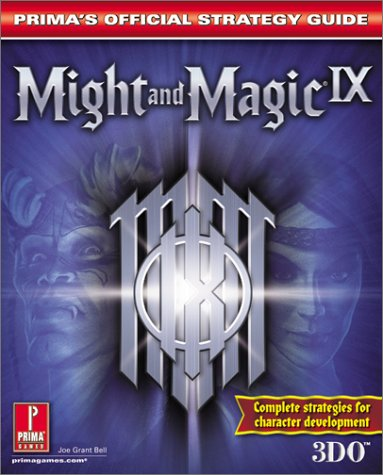 9780761537977: Might and Magic: Official Strategy Guide