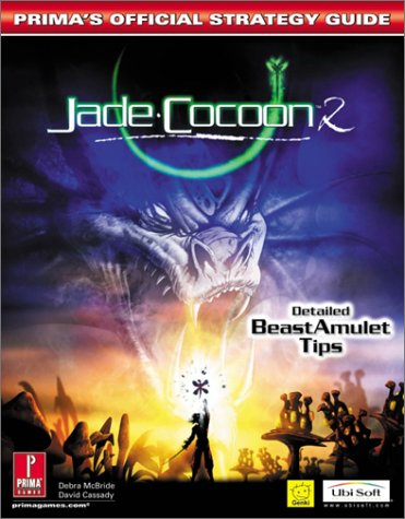 9780761538967: Jade Cocoon 2: Prima's Official Strategy Guide