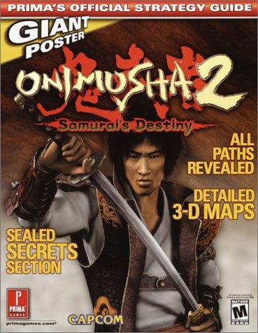 9780761539285: Onimusha 2: Samurai's Destiny