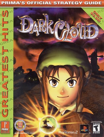 9780761539520: Dark Cloud - Greatest Hits: Prima's Official Strategy Guide