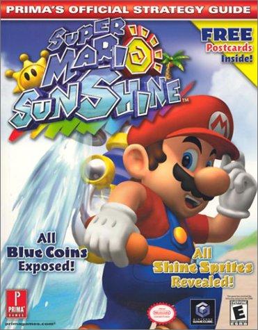 9780761539612: Super Mario Sunshine: Prima's Official Strategy Guide