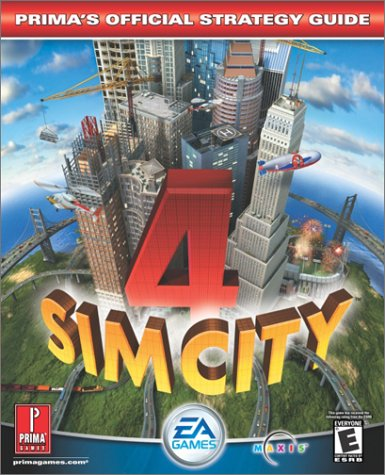 9780761540014: Simcity 4: Prima's Official Strategy Guide