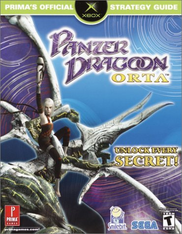 9780761540106: Panzer Dragoon: Official Strategy Guide (Prima's Official Strategy Guides)