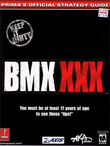 9780761541448: BMX XXX Official Strategy Guide