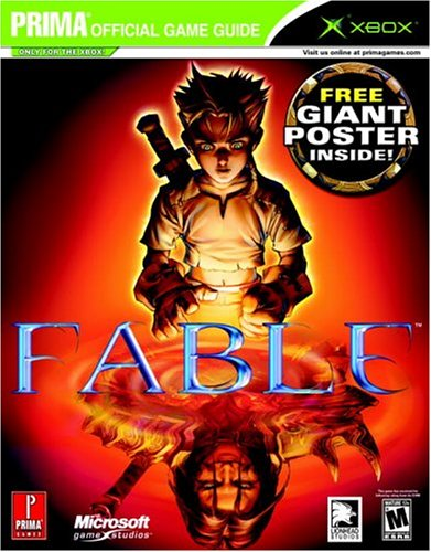 9780761541790: Fable: Official Strategy Guide (Prima Official Game Guides)