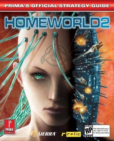 9780761542810: Homeworld 2 (Prima's Official Strategy Guide)
