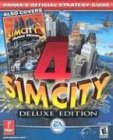 9780761543282: SimCity 4: Deluxe Edition (also Covers Rush Hour Expansion) (Prima's Official Strategy Guide)