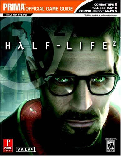 9780761543626: Half-Life 2: Prima Official Game Guide: Official Strategy Guide
