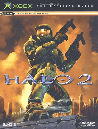 9780761544739: Halo 2: The Official Game Guide