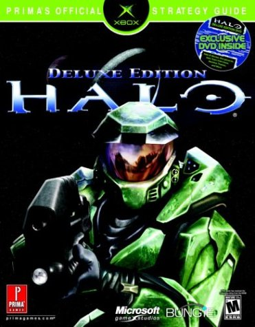 9780761545217: Halo: Prima's Official Strategy Guide
