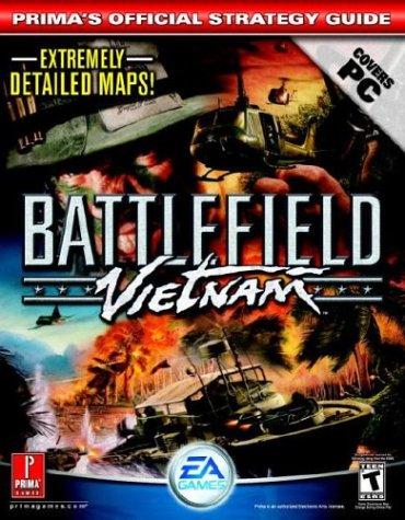 9780761545477: Battlefield Vietnam: The Official Strategy Guide (Prima's Official Strategy Guides)