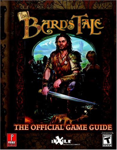 The Bard's Tale (Prima's Official Strategy Guide): Group, Kaizen Media