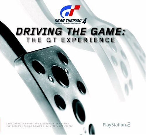 9780761548744: Gran Turismo 4: Driving the Game: Prima Official Game Guide