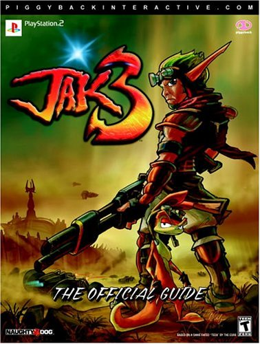 9780761549284: Jak 3 : Piggyback's Authorized Collection