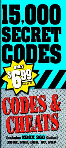 Codes & Cheats Winter 2006 Edition (Prima Official Game Guide): Prima Development