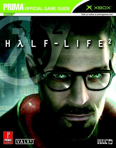 9780761551966: Half-Life 2: Prima Official Game Guide: The Official Strategy Guide