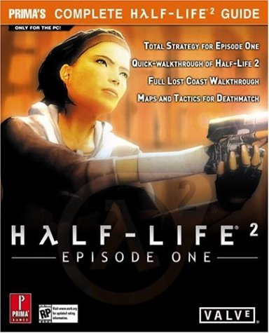 9780761551973: Half-life 2: Episode One: Prima Official Game Guide