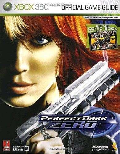 9780761551997: Perfect Dark Zero (Prima Official Game Guide)