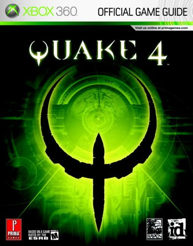 9780761552628: Quake 4 (Xbox 360): The Official Strategy Guide
