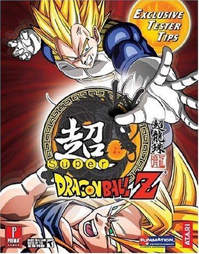 9780761553892: Super Dragon Ball Z: Prima Official Game Guide