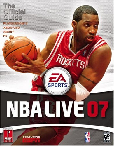 9780761553908: NBA Live '07 (Prima Official Game Guide)
