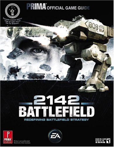 9780761553915: Battlefield 2142 (Prima Official Game Guide)