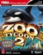 9780761554271: Zoo Tycoon 2: Marine Mania: Prima Official Game Guide: Marine Mania, The Official Strategy Guide