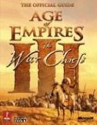 9780761554295: Age of Empires III: Warchiefs - The Official Strategy Guide (Prima Official Game Guides)