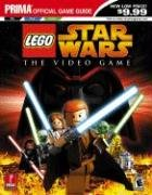 9780761554912: Lego Star Wars (Prima Official Game Guide)