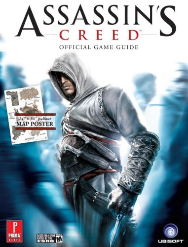 9780761555575: Assassin's Creed: Prima Official Game Guide (Prima Official Game Guides)