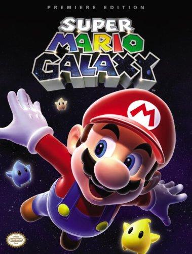 9780761556435: Super Mario Galaxy: Premiere Edition