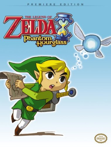 9780761556473: Legend of Zelda: Phantom Hourglass (Prima Official Game Guides)
