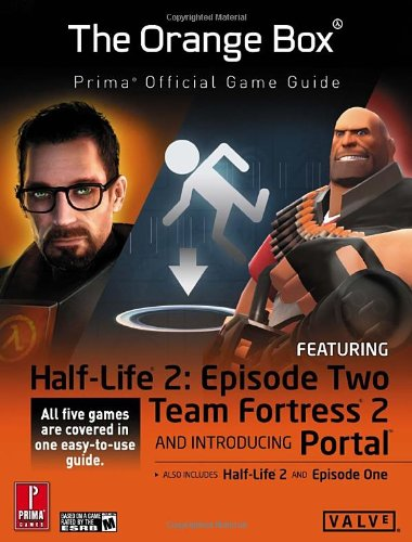 9780761556930: Half Life 2 ( Orange Box ) Official Strategy Guide