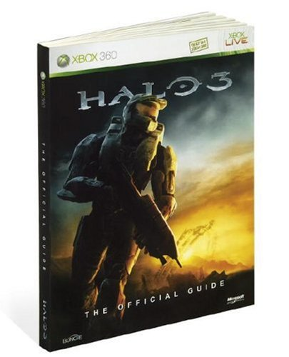 9780761556992: Halo 3: The Official Strategy Guide (Prima Official Game Guides)
