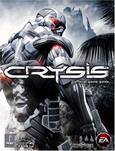 9780761557401: Crysis: Prima Official Game Guide (Prima Official Game Guides)
