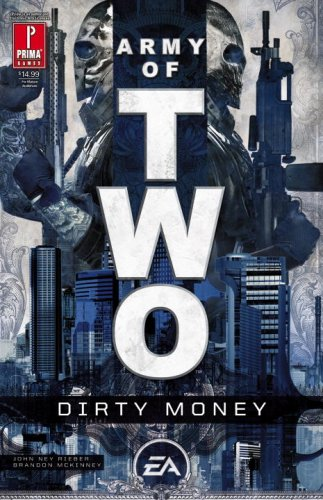 9780761557449: Army of Two: Dirty Money
