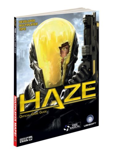 9780761557623: Haze Official Game Guide (Prima Official Game Guides)