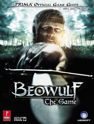 Beowulf the game prima's official strategy guide xbox 360 / ps3.