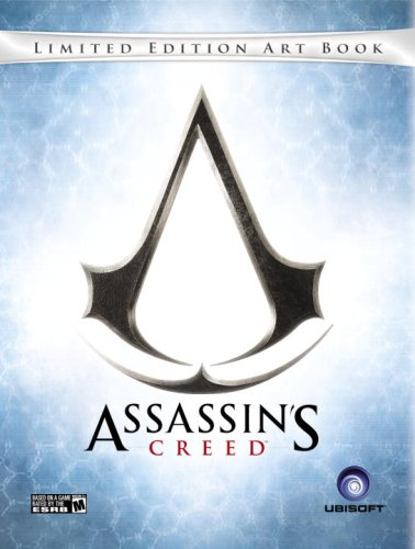Assassin's Creed: Art Book, Limited Edition