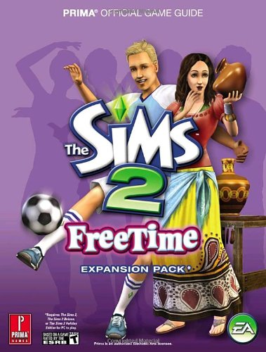9780761559078: The Sims 2 Free Time
