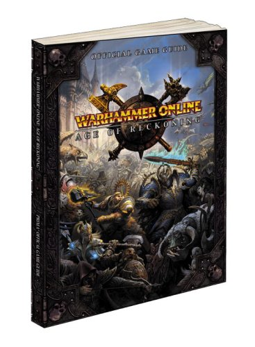9780761559276: Warhammer Online: Age of Reckoning Official Game Guide (Prima Official Game Guides)