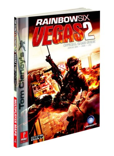 9780761559313: Tom Clancy's Rainbow Six Vegas 2: Prima Official Game Guide (Prima Official Game Guides) (Prima Official Game Guides)