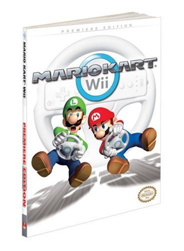 9780761559702: Mario Kart Wii (Prima Official Game Guides)