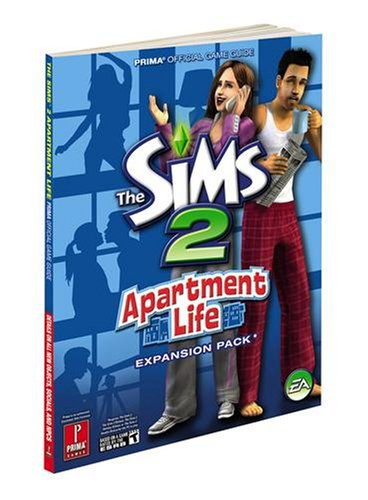 9780761559856: Sims 2 : Apartment Life Official Game Guide