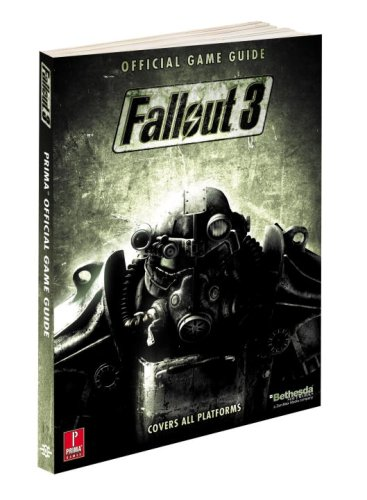 9780761559962: Fallout 3: Prima Official Game Guide