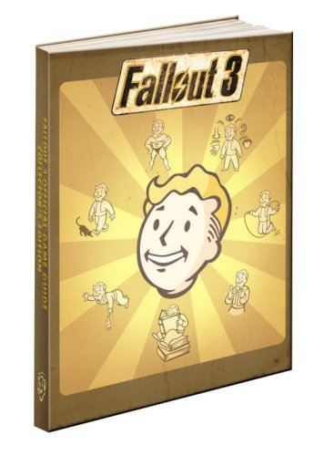 9780761559979: Fallout 3: Prima Official Game Guide