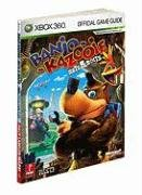 9780761560043: Banjo Kazooie: Nuts and Bolts: Prima Official Game Guide (Prima Official Game Guides)