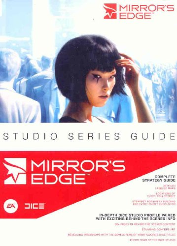 9780761560289: Mirror's Edge: Prima's Official Game Guide (Prima Official Game Guides)